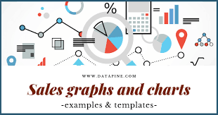 Revenue Chart Template Sales Graphs And Charts See 16 Examples Every Manager Needs