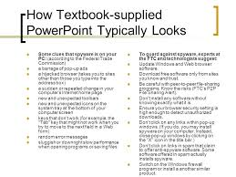 why should i improve my powerpoint backgrounds dr steve  9 how textbook supplied powerpoint typically looks why should i improve my