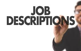 Writing an Accounting Job Description | Robert Half