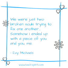 85 Of The Best Soulmate Quotes And Sayings Youll Surely Love Hack