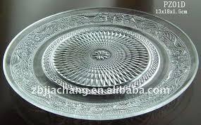 realistic decorative glass plates f3578662 decorative glass plates art
