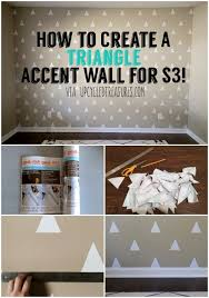 Here are 9 Accent Walls for $30 or