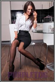 hot office pic. Hot Office Babe Pic