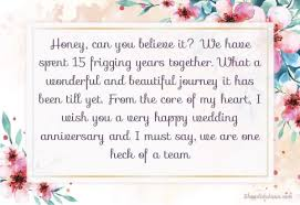 In islam, marriage is a legal contract between a man and a woman. Best Wedding Anniversary Wishes For Husband Quotes Messages