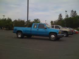 Tow rig 92 Chevy 454 dually??? - Rennlist - Porsche Discussion Forums