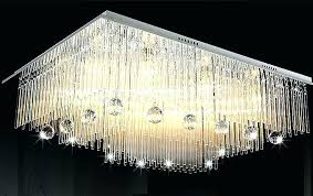 square modern crystal chandelier large square chandelier square chandeliers modern new modern square crystal lamp remote