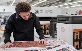 Hp Designer A More Sustainable Way To Print On Fabric
