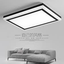 wireless lighting fixtures. modern led ceiling lights living acrylic design kitchen lamp for bedroom luces del techo wireless light fixture lighting fixtures o