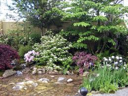 Small Picture English Garden Landscape Design Photo On Home Designing