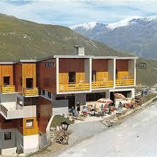 Alpaka Lodge Tignes - Home