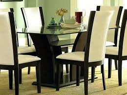 dining room sets glass endearing glass dining room table set nice oval glass dining room table sets luxury tables round and chair for glass dining room