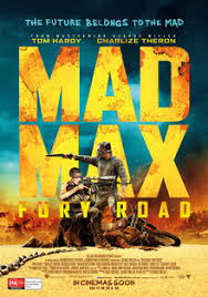 Mad Max: Fury Road - Wikipedia