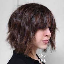 Short Layered Hairstyles Best Layered Haircuts For Short Hair In