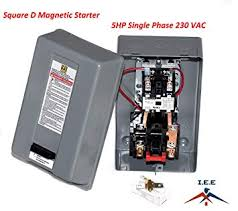 motor starter 5hp 1ph 230v definite purpose magnetic motor starter motor starter 5hp 1ph 230v definite purpose magnetic motor starter from square d 8911dpsg32v09 permanent magnet motors amazon com