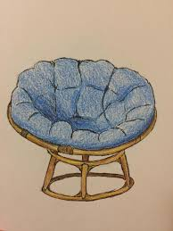comfy chair drawing. Brilliant Drawing Daily Drawing Comfy Chair On Chair Drawing R