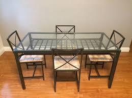 ikea glass dining table ikea granas