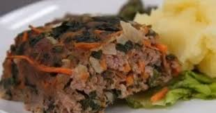 Cooking it at 325 degrees fahrenheit for about 15 minutes per pound should do the trick, depending on the type of ham (whole vs. Loaded Vegetable Meat Loaf Recipe Home Care Assistance