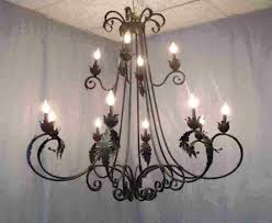 full size of large wrought iron chandeliers uk rustic from mexico style chandelier forged home improvement