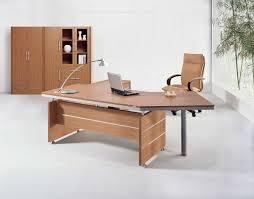 curved office desk. Curved Office Desk Furniture. Executive Brown Wood Table Desks Furniture Design Ideas For Home O