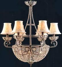 elk lighting chandelier circeo deep rust 5 light