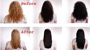 Brazilian Blowout Reviews Best Anti Frizz Shampoo For Hair