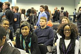 First Ever Deaf Careers Fair A Big Hit At The London