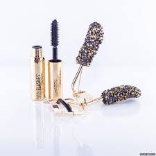 tarte eyelash curler. tarte-holiday-shine-bright-statement-lash-essentials tarte eyelash curler e
