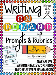 SOL WRITING PROMPTS PRACTICE       PREPARING YOURSELF FOR THE WRITING SOL Remember the formulas we Share My Lesson