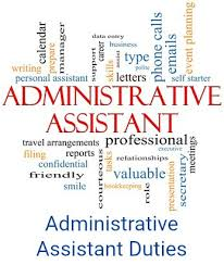 Interview Questions For Executive Assistants Administrative Assistant Interview Questions And Answers