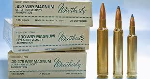 In Praise Of The 257 Weatherby Magnum