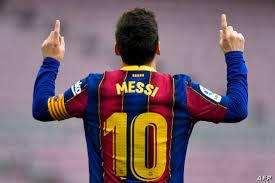 """ميسي يكشف """"نقطة التحول"""" بعد عامين سيئين مع برشلونة"""
