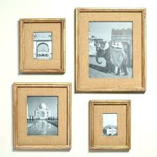 diploma gold collage frame large photo frames 8 5 x aluminum silver wall picture ch