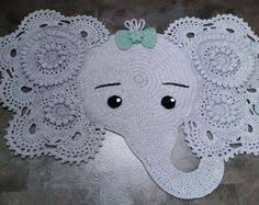 Elephant Rug Crochet Pattern Interesting Image Result For Free Crochet Elephant Rug Pattern CROCHET