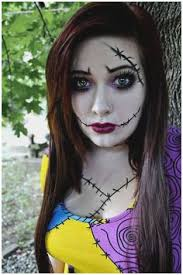 evil doll makeup tutorial fresh 1000 ideas about scary doll makeup on