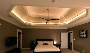ceiling tray lighting molding for indirect