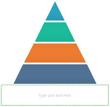 Blank Pyramid Diagram Blank Food Pyramid Template Kadil Carpentersdaughter Co