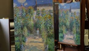 two paintings by claude