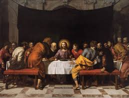 file frans pourbus ii the last supper wga18238 jpg