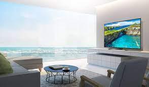 Nên chọn Smart Tivi Samsung UA55RU7400KXXV hay Tivi LG 49SM8100PTA -  Dienmaythienphu