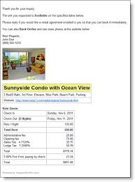 Vacation Rentpro - Complete Vacation Rental Management Software