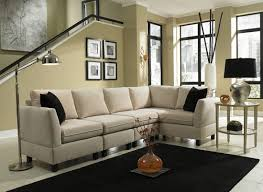 Delightful Living Room Furniture For Small Spaces Sectional Sofa Arrangement Ideas