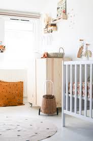 Missjettle Spieken In De Babykamer Van Baby No 2
