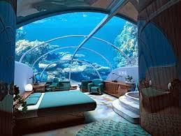 Hydropolis Dubai Underwater Hotel VISIT ALL OVER THE WORLD