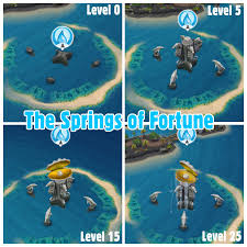 The Sims Freeplay The Mysterious Island Monuments Volcano