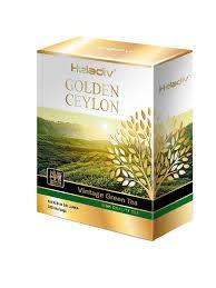 <b>Чай зеленый</b> пакетированный <b>HELADIV GC</b> VINTAGE <b>GREEN</b> ...