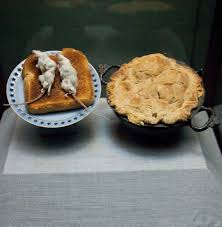 an exhibition about supposed ancient cal beliefs includes mice on toast and mouse pie credit stephanie diani for the new york times