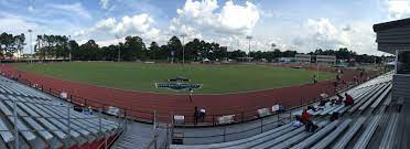 Track and Field: Ragin' Cajuns Add Aaron Batey To Track And Field Staff