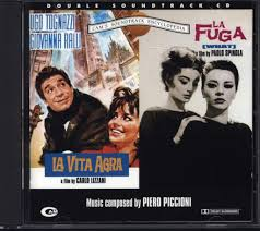 Buy La Vita Agra / La Fuga Online at Low Prices in India | Amazon Music  Store - Amazon.in
