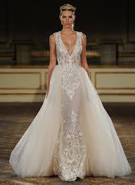 Sofia Vergara Wedding Dress Designer Get The Look Sofia Vergaras Glamorous Two In One Wedding