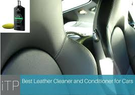 leather car seat conditioner best leather cleaner and conditioner for cars diy leather car seat conditioner